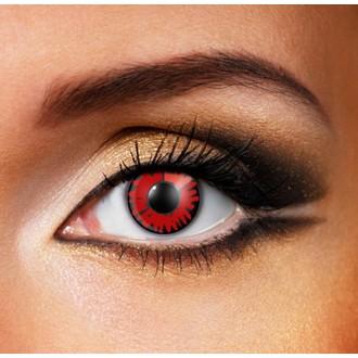 kontaktní čočka TWILIGHT VOLTURI VAMPIRE - EDIT, EDIT