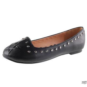 boty dámské (baleríny) BANNED - POŠKOZENÉ