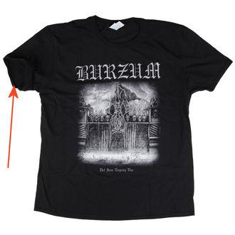 tričko pánské Burzum - Det Som Engang Var 2013 - PLASTIC HEAD - POŠKOZENÉ, PLASTIC HEAD, Burzum