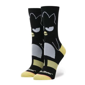 ponožky BADTZ-MARU - BLACK