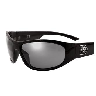 sluneční brýle HYRAW - Ghost inside Brillant