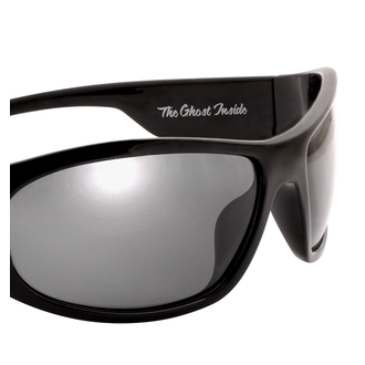 sluneční brýle HYRAW - Ghost inside Mat