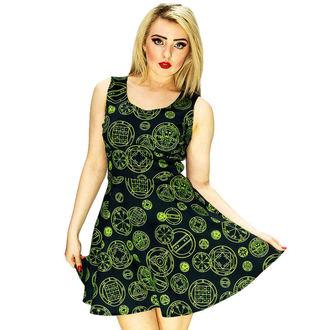 šaty dámské DR FAUST - Hazel - DR001