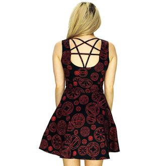 šaty dámské DR FAUST - Francesca