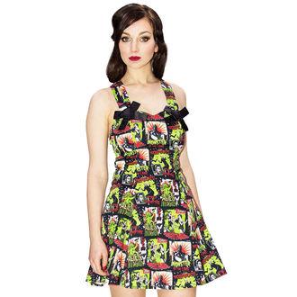 šaty dámské DR FAUST - Myra