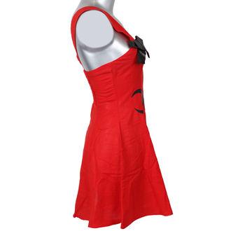 šaty dámské DR FAUST - Yuki / Black