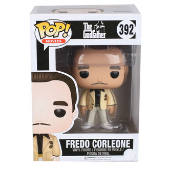 figurka Kmotr - The Godfather POP!, POP, Kmotr