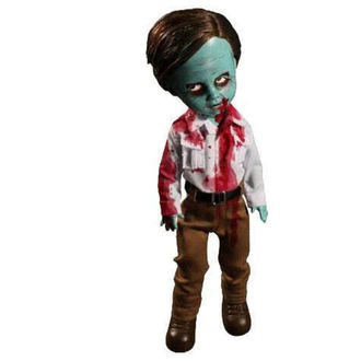 panenka Dawn Of The Dead - Plaid shirt zombie - Living Dead Dolls, LIVING DEAD DOLLS