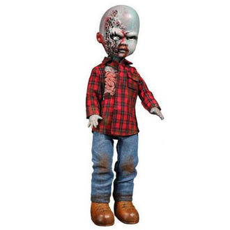 panenka Dawn Of The Dead - Flybiy zombie - Living Dead Dolls - 95076