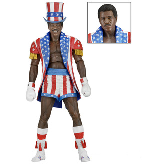 figurka ROCKY - APOLLO CREED - NECA53075