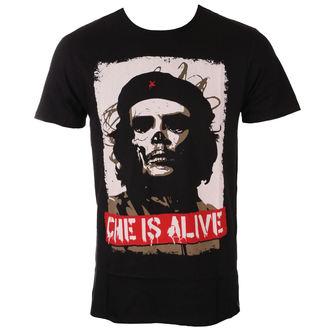 tričko pánské Che Guevara - CHE IS ALIVE - LEGEND, LEGEND, Che Guevara