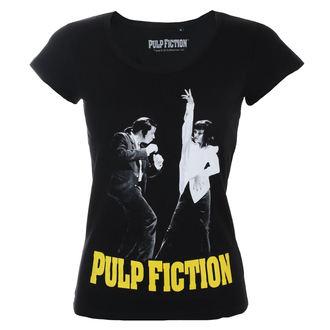tričko dámské Pulp Fiction - MIA AND VINCENT DANCE - LEGEND, LEGEND