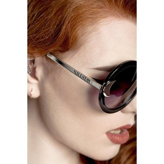 sluneční brýle KILLSTAR - Lunar Doll - Black