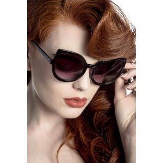 sluneční brýle KILLSTAR - Space Kitty - Black