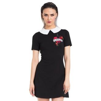 šaty dámské JAWBREAKER - Fearless Collar, JAWBREAKER