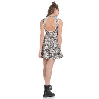 šaty dámské JAWBREAKER - Tattoo Skater, JAWBREAKER