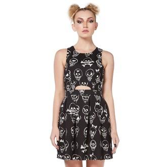 šaty dámské JAWBREAKER - Vertex