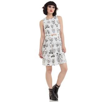 šaty dámské JAWBREAKER - Vertex, JAWBREAKER