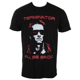 tričko pánské TERMINATOR - SAME OL - TER537S