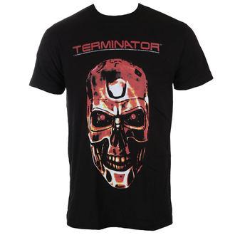 tričko pánské TERMINATOR - REDTERM - TER539