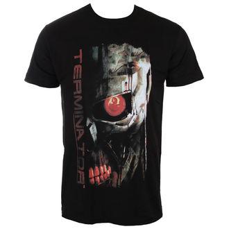 tričko pánské Terminator - RED EYE