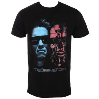 tričko pánské Terminator - FACE OFF - TER542S