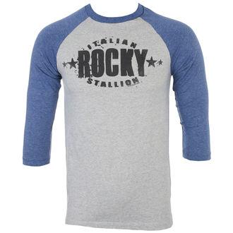 tričko pánské s 3/4 rukávem ROCKY - Stars - RK5321S