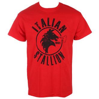 tričko pánské Rocky - Red Stallion