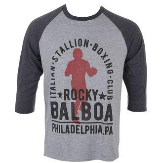 tričko pánské s 3/4 rukávem ROCKY - BALBOA BOXING CLUB - RK5449_202S