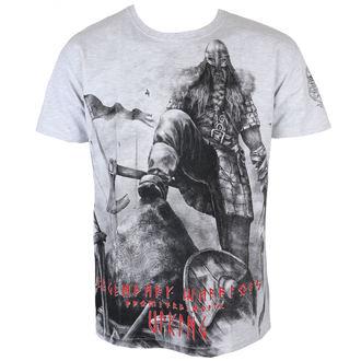 tričko pánské ALISTAR - Viking Legendary - ALI341