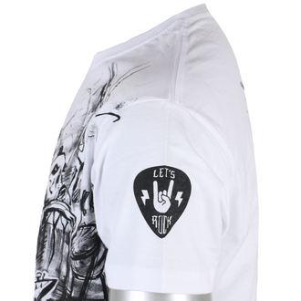 tričko pánské ALISTAR - Metal Pandas