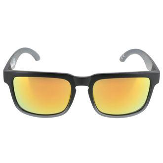brýle sluneční MEATFLY - Class A - Black, MEATFLY