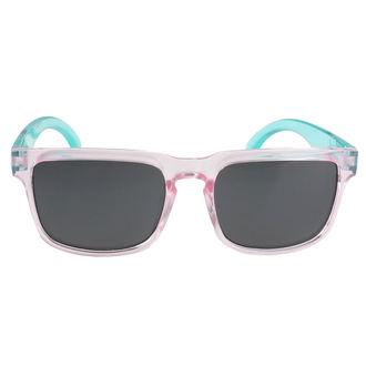brýle sluneční Meatfly - Class B – Pink Blue, MEATFLY