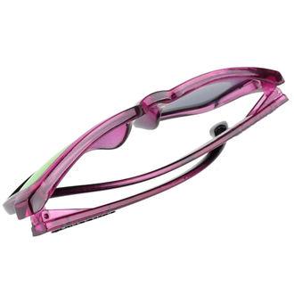 brýle sluneční Meatfly - Class Polarized C - Purple