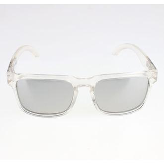 brýle sluneční Meatfly - Class D - Clear, MEATFLY