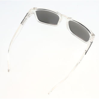 brýle sluneční Meatfly - Class D - Clear
