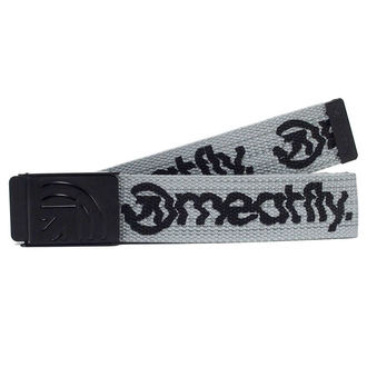 pásek Meatfly - Fusion A - Gray, MEATFLY