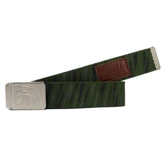 pásek Meatfly - Squad B - Green, MEATFLY