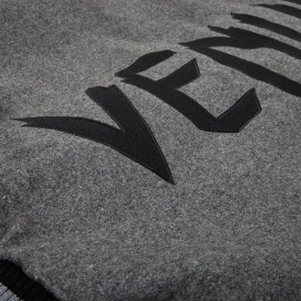bunda pánská Venum - Shockwave - Black/Grey