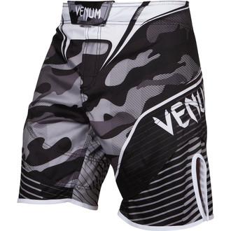 boxerské kraťasy Venum - Camo Hero - White/Black - VENUM-02511-210
