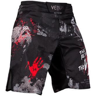 boxerské kraťasy Venum - Zombie Return - Black, VENUM