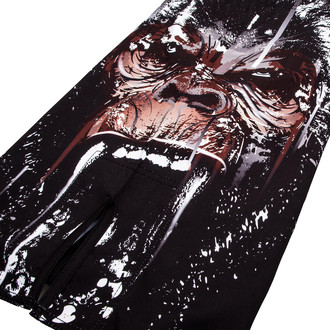 boxerské kraťasy Venum - Gorilla - Black