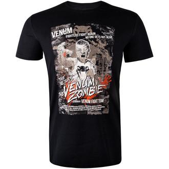 tričko pánské Venum - Zombie Return - Black, VENUM