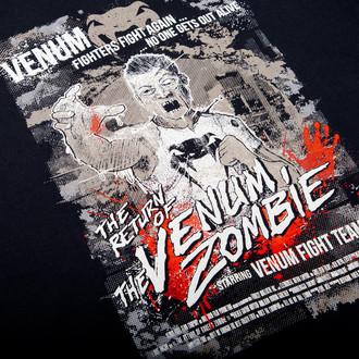 tričko pánské Venum - Zombie Return - Black