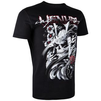 tričko pánské Venum - Samurai Skull - Black, VENUM