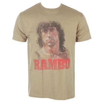 tričko pánské RAMBO - GRUNGE RAMBO, AMERICAN CLASSICS