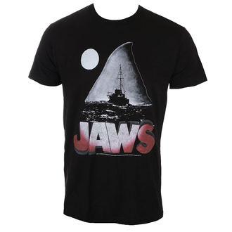 tričko pánské Čelisti - JAWS NIGHT, AMERICAN CLASSICS, ČELISTI