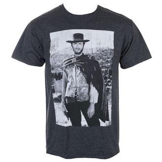 tričko pánské Hodný, zlý a ošklivý - Clint Eastwood, AMERICAN CLASSICS