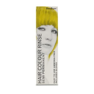 barva na vlasy STAR GAZER - Yellow, STAR GAZER