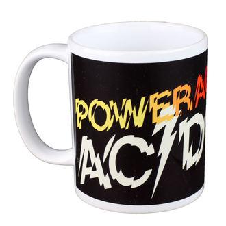 hrnek AC/DC - ROCK OFF, ROCK OFF, AC-DC